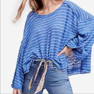 Free People Beach Jumper.